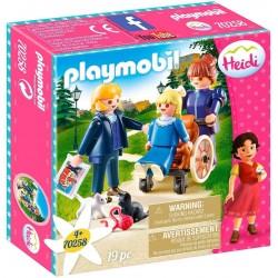 Playmobil 70258 Clara