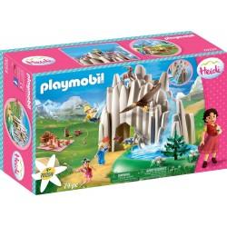 Playmobil 70254 Lago con...