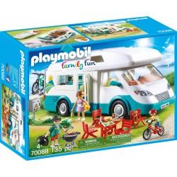 Playmobil 70088 Caravana de...