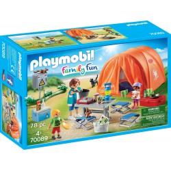 Playmobil 70089 Tienda de...
