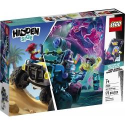 Lego 70428 Buggy Playero de...