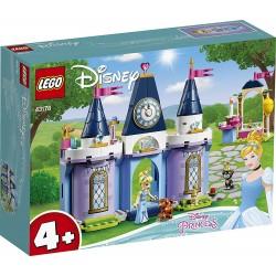 Lego 43178 Fiesta en el...
