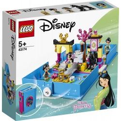 Lego 43174 Cuentos e...