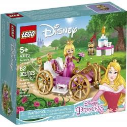 Lego 43173 Carruaje Real de...