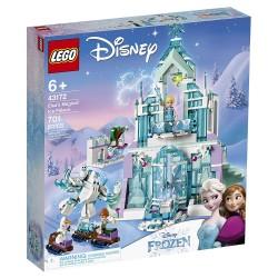 Lego 43172 - Palacio Mágico...