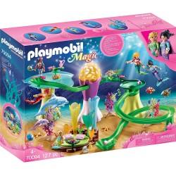Playmobil 70094 Cala de...