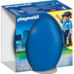 Playmobil 70085 Policía con...