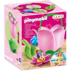 Playmobil 70065 Cubo Flor