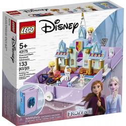 Lego 43175 Cuentos e...