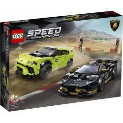 Lego 76899 Lamborghini Urus...