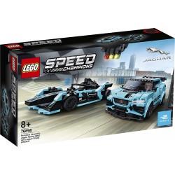 LEGO 76898 Formula E...
