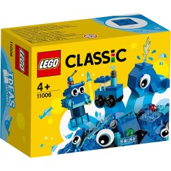 Lego 11006 Ladrillos...