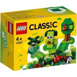 Lego 11007 Ladrillos...