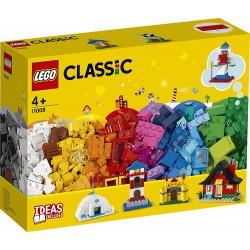 Lego 11008 Ladrillos y Casas