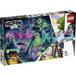 Lego 70432 Feria Encantada