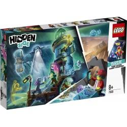 Lego 70431 Faro de la...