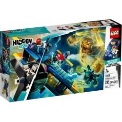 Lego 70429 Avión Acrobático...