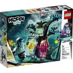 Lego 70427 Bienvenidos a...
