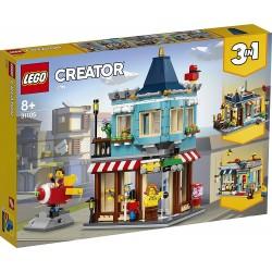 Lego 31105 Tienda de...