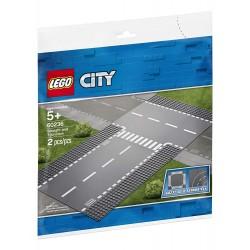 Lego 60236 Rectas e...