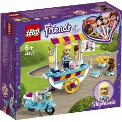 Lego 41389 Heladería Móvil