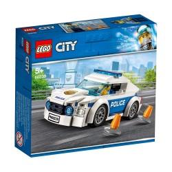 Lego 60239 Coche Patrulla...