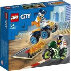 Lego 60255 Equipo de...