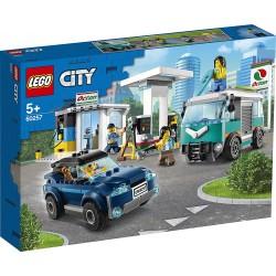 Lego 60257 Gasolinera