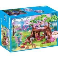 Playmobil 70001 Casa de...