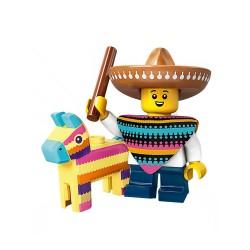 El Niño de la Piñata