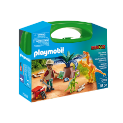 Playmobil 70108 Maletín...