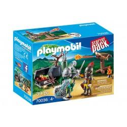 Playmobil 70036 StarterPack...