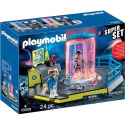 Playmobil 70009  SuperSet...