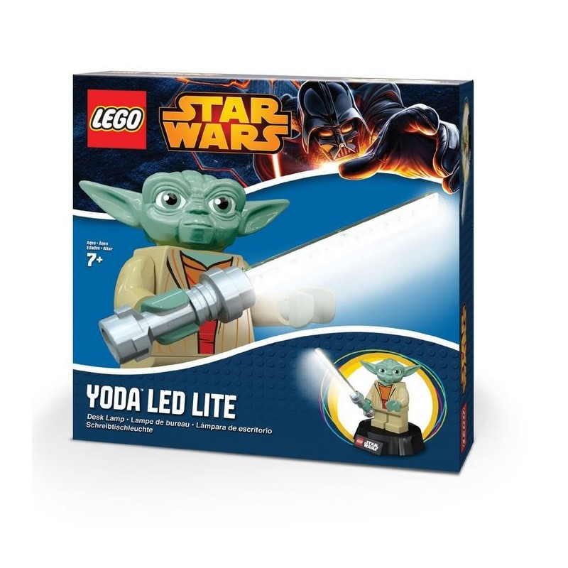 Yoda Led Lite