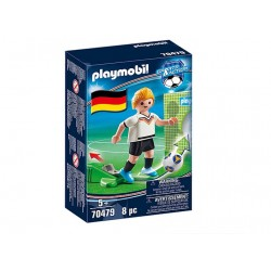 Playmobil 70479 Jugador de...