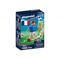 Playmobil 70480 Jugador de...