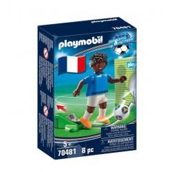 Playmobil 70481 Jugador de...
