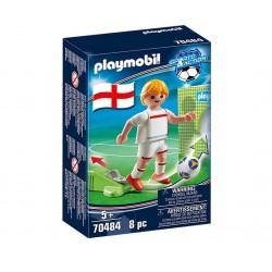 Playmobil 70484 Jugador de...