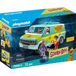 Playmobil 70286 La Máquina...