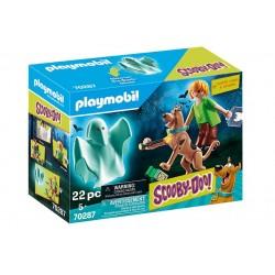 Playmobil 70287 Scooby &...