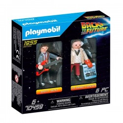 Playmobil 70459 Marty McFly...