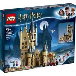 Lego 75969 Torre de...