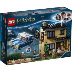 Lego 75968 Número 4 de...