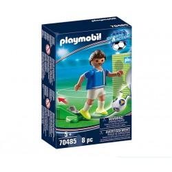 Playmobil 70485 Jugador de...