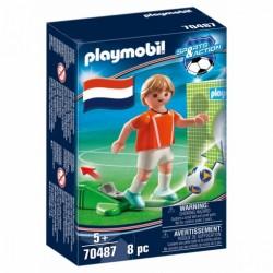 Playmobil 70487 Jugador de...