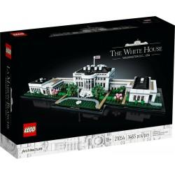 Lego 21054 La Casa Blanca