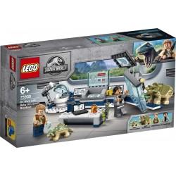 Lego 75939 Fuga de las...