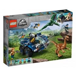 Lego 75940 Fuga del...