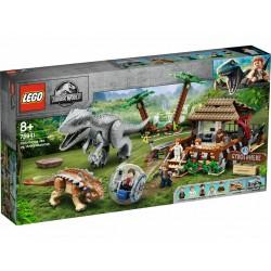Lego 75941 Indominus Rex...
