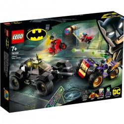 LEGO 76159 Persecución de...
